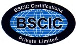 BSCIC ISO 9001-2008