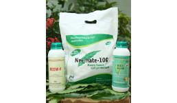 Botanical Neem based Pesticides and Fungicides