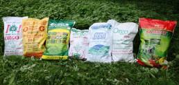 Soil Fertility & Soil Health